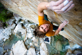 Florian Murnig Mister One Two 8b+ ph Claudia Ziegler