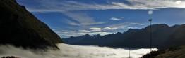 Wolken über Galtür