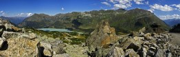 Panorama Sivretta