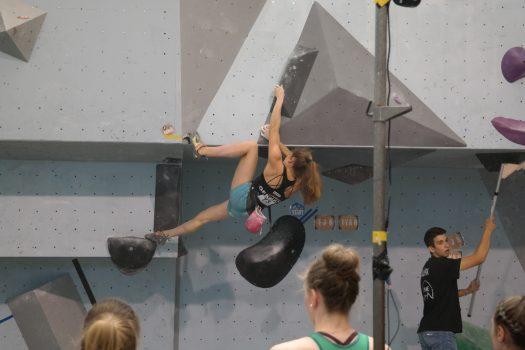 Gold für Team Mitglied Johanna Holfeld!!